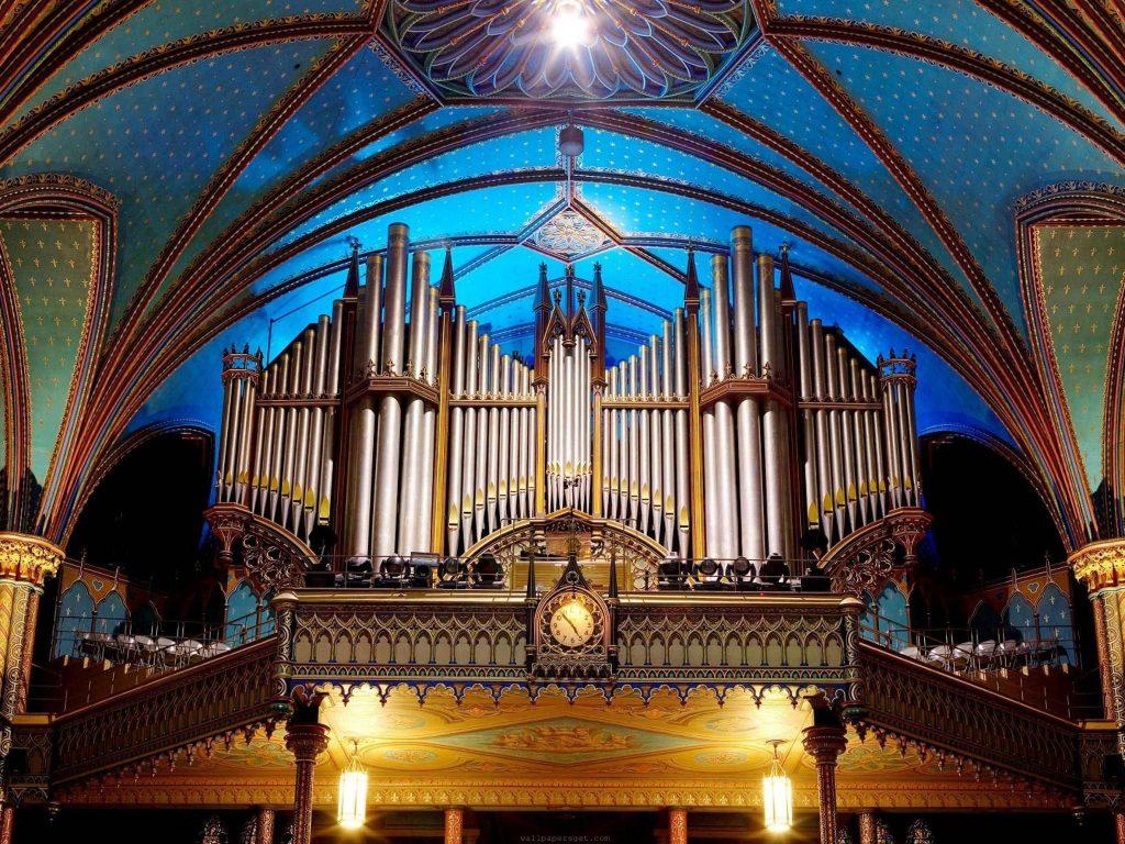 notre dame katedrali org